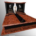 Памятник надгробний