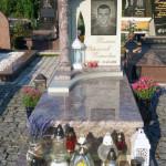 Элитные памятники из гранита Льво