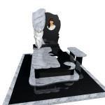Елітний памятник світлий