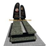 гранітний пам'ятник від виробника