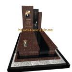 надгробний пам'ятник гранітний