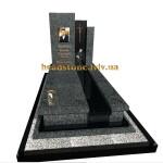 елітний пам'ятник на могилу