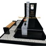 пам'ятники з граніту і мармуру
