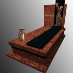 памятники надгробні