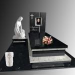 Одинарний памятник Елітний