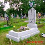 Памятники крошка