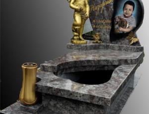 Дитячі памятники