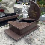 пам'ятники дитячі з ангелами