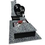 пам'ятник надгробний з граніту Елітний дитячий ,3D проектування памятника гранітного, Бронзові аксесуари для пам'ятника надмогильного,Ритуальна  скульптура Ангела