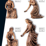 Купить Мемориальную скульптуру