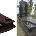 пам'ятник надгробний з граніту Елітний На могилу, 3Dмоделі пам'ятника надмогильного, Латунні та бронзові вироби на пам'ятник, Скульптури на могилу