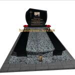 подвійні памятники на могилу