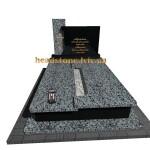 памятник на двох на могилу