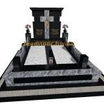 ексклюзивний гранітний пам'ятник на могилу