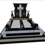 ексклюзивний гранітний комплекс на могилу