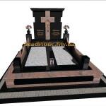 елітний пам'ятник гранітний