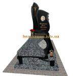 пам'ятник для мами на могилу