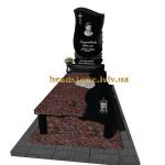 пам'ятник з граніту для мами