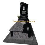 пам'ятник гранітний на одного