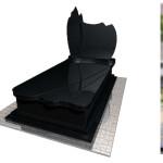 Проекты и 3D модели памятников