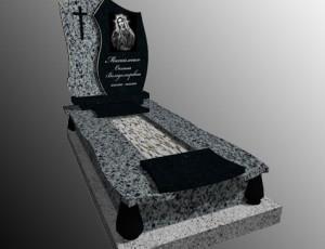 Пам'ятники гранітні Стандарт