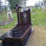 пам'ятники одинарні з габро