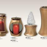 ваза на памятникCaggiati