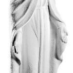 Ритуальна скульптура Марії №150 розм:96,5*35,18