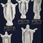 скульптура ритуальна