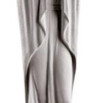 Ритуальна скульптура Марії № 2214 розм:85*25*20