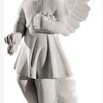 Ритуальна скульптура Ангела №293 розм.29*12*12