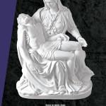 скульптура на могилу