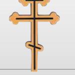 Хрест Vezzani