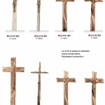 бронзовые кресты на памятник