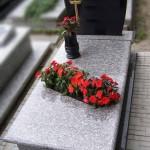 Гранітні памятники Львів
