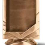 рамки из бронзы