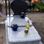 Надмогильні памятники Львів