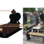 Дизайн 3D памятника